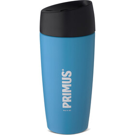 Primus Vacuum Commuter Tazza 400ml, blu